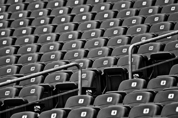 Photograph - Your Seat Awaits by Colleen Coccia