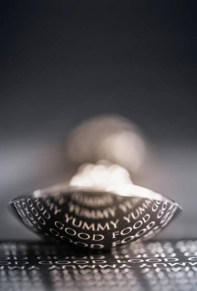 Silverware Photograph - Yummy  by Maggie Terlecki