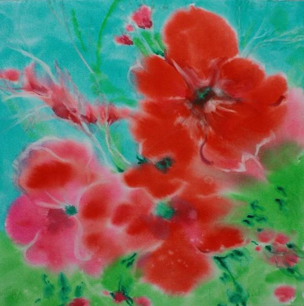 Painting - Yummy by Tara Moorman