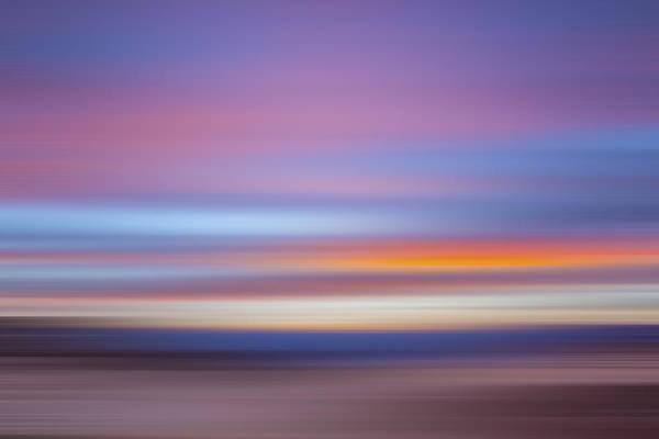 Digital Art - Zabriski Colors X by Jon Glaser