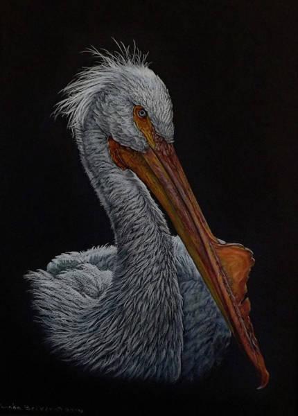 Painting - Zamboni by Linda Becker