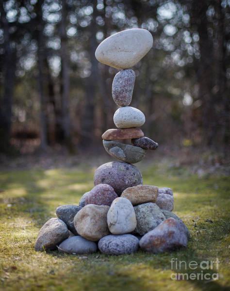 Sculpture - Zenplexity by Pontus Jansson