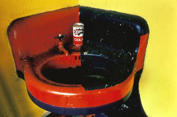 Wall Art - Photograph - Zing Cola by Gerard Fritz