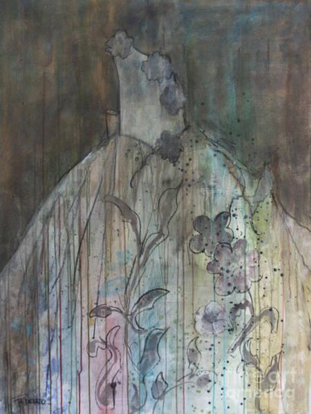 Painting - Zolushka by Robin Maria Pedrero