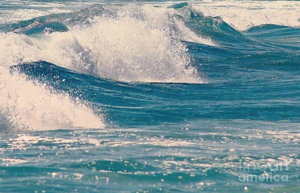 Photograph - Zuma Beach by Jenny Revitz Soper