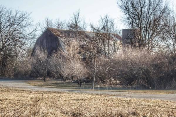 Photograph - 0270 - Weyer Road Hidden by Sheryl L Sutter