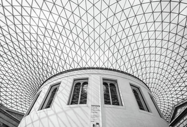 Trafalgar Photograph - Abstract by Martin Newman