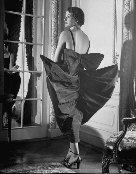 Photograph - Adrian Misc by Nina Leen