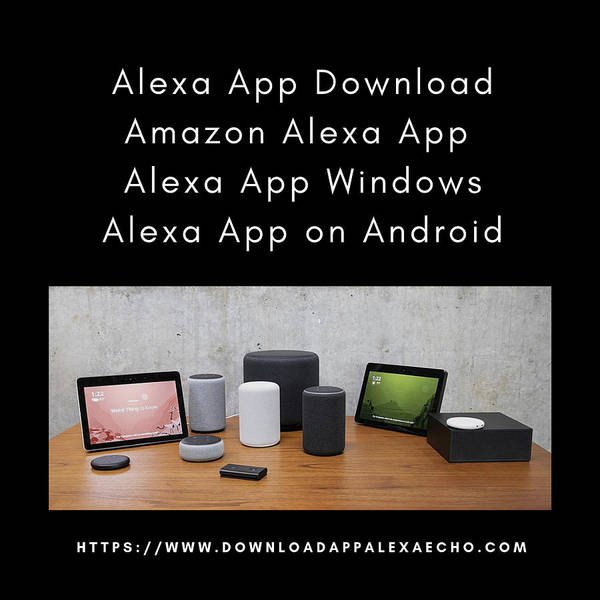 Mac Mixed Media - Amazon Alexa App by Alexa App