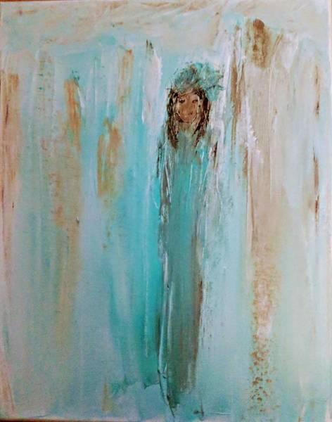 Painting - Angels Celebration by Jennifer Nease