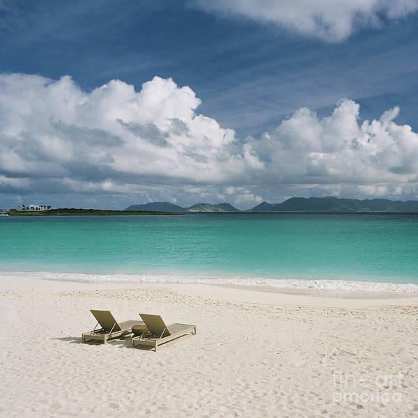 Photograph - Anguilla Beach by Wendy Gunderson