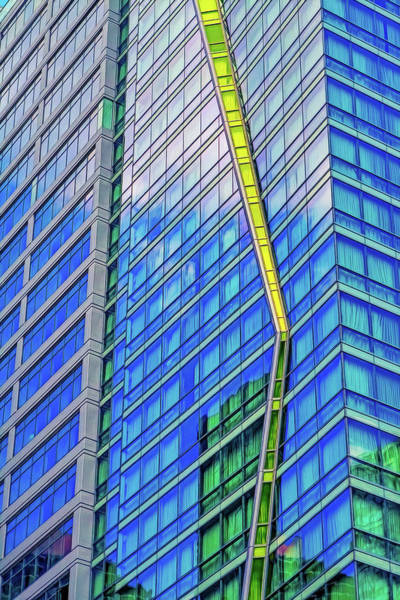 Photograph - Architectural Abstract  by Robert FERD Frank