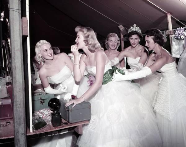 Contest Photograph - Arkansas Loveliest by Michael Ochs Archives
