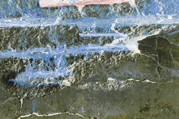 Photograph - Art Print Abstract 19 by Harry Gruenert