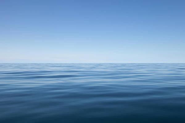 Bleached Photograph - Atlantic Ocean by Michael Eudenbach