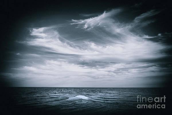 Photograph - Baltic Sea #3720 by Andrey Godyaykin