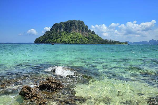 Snorkel Photograph - Beautiful Krabi Islands by Vuk8691