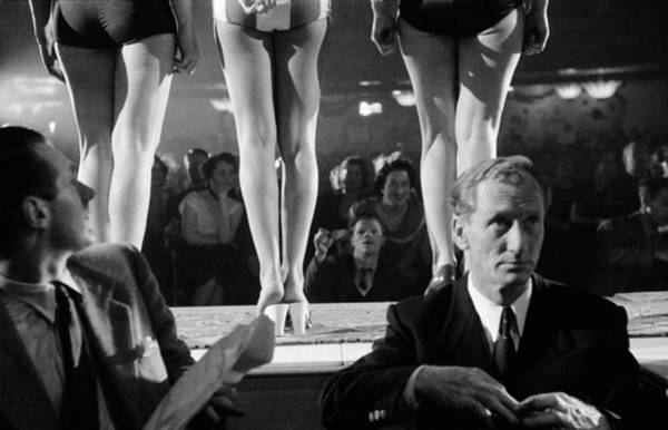 Contest Photograph - Beautiful Legs by Thurston Hopkins