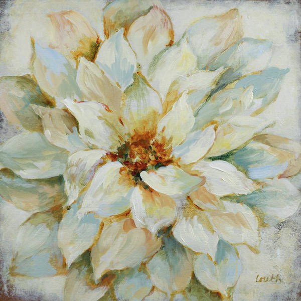Wall Art - Painting - Blooming Beauty by Lanie Loreth