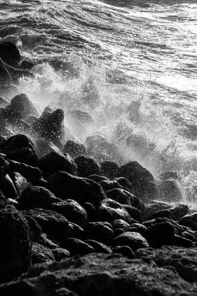 Photograph - Boundaries by Alex Lapidus