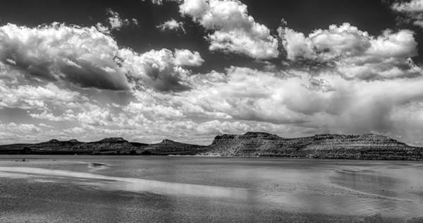 Wall Art - Photograph - Boysen Reservoir, Wyoming by Mountain Dreams