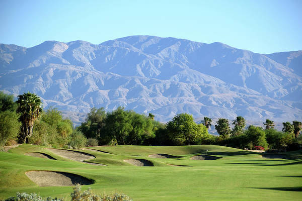 Photograph - Bunkers At Shadow Ridge 2 by Barbara Snyder