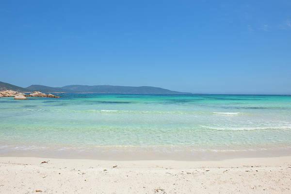 Sardinia Photograph - Cala Santandrea by Maremagnum