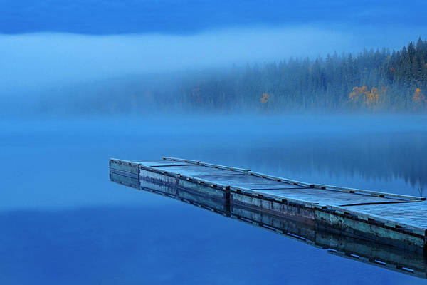 Wall Art - Photograph - Canada, Manitoba, Duck Mountain by Jaynes Gallery