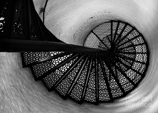 Genesee Photograph - Charlotte Genesee Lighthouse by Diane Diederich