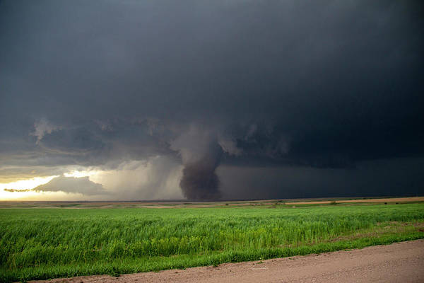 Photograph - Chasing Naders In Nebraska 020 by Dale Kaminski