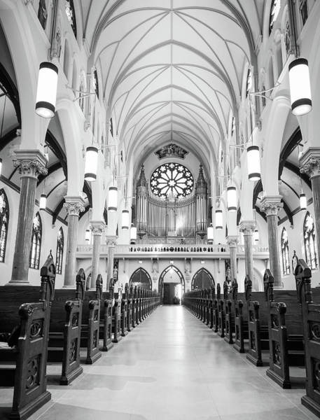 Photograph - Church Of Our Lady Immaculate by Nick Mares