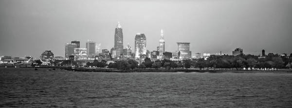 Photograph - Cleveland by Stewart Helberg