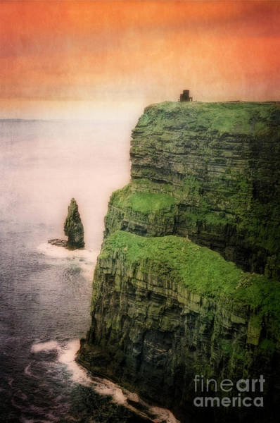 Photograph - Cliffs Of Moher by Scott Kemper