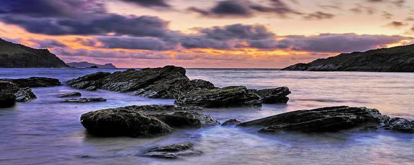 Wall Art - Photograph - Clogher Head  Dingle Peninsula by Michael Walsh