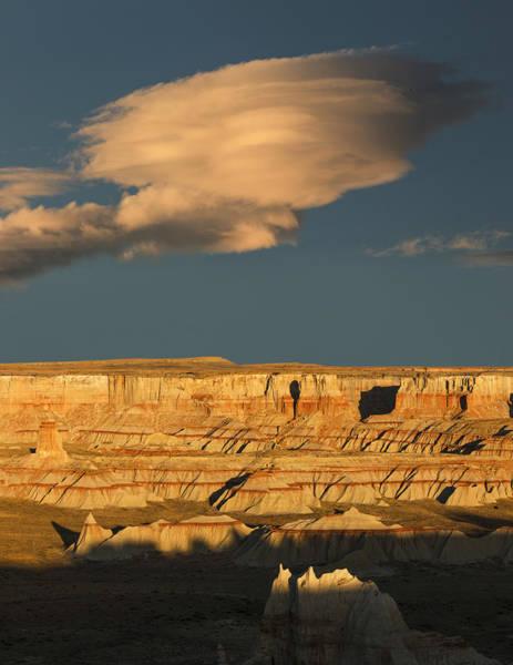 Wall Art - Photograph - Coal Mine Canyon Near Tuba City by Adam Jones