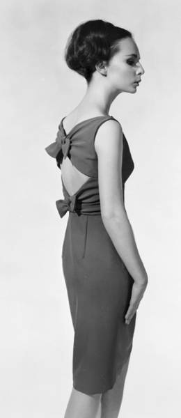 Cocktail Photograph - Cocktail Dress by Chaloner Woods