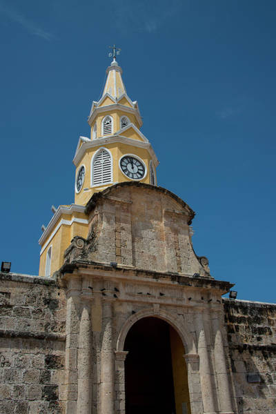 Wall Art - Photograph - Colombia, Cartagena by Cindy Miller Hopkins