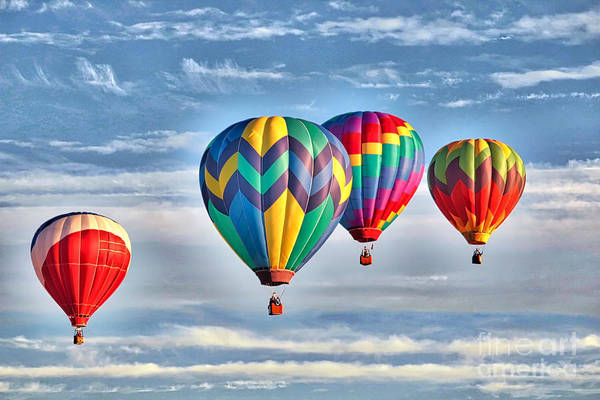 Wall Art - Photograph - Come Fly With Me by Carol Groenen