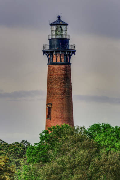 Photograph - Currituck Beach Light Station by Pete Federico