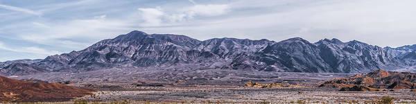Photograph - Death Valley National Park In California Usa by Alex Grichenko