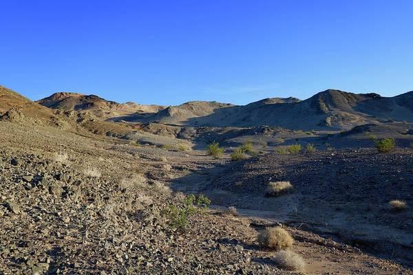 Photograph - Death Valley by Sagittarius Viking