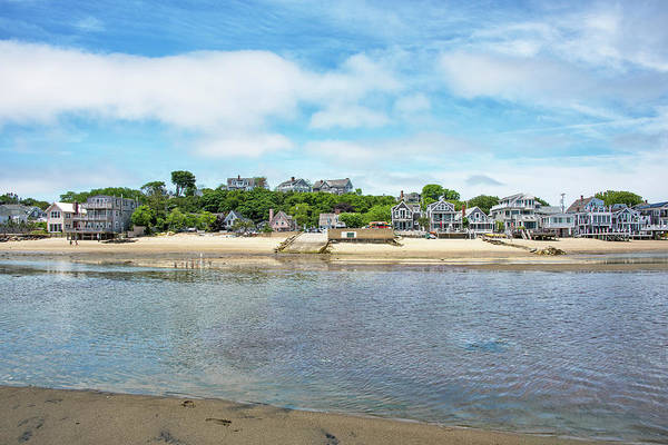 Wall Art - Photograph - Dog Beach - Provincetown Massachusetts by Brendan Reals