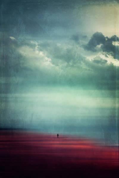 Photograph - Enjoying Silence by Dirk Wuestenhagen