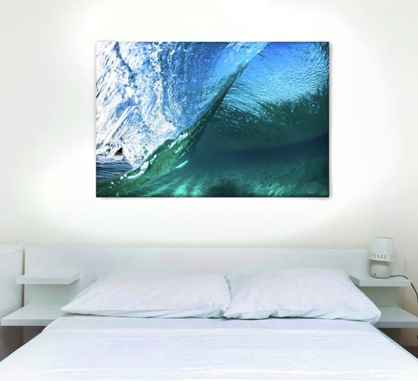 Wall Art - Photograph - Even Flow by Sean Davey
