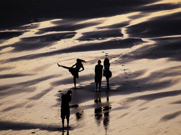 Photograph - Family by Jorg Becker