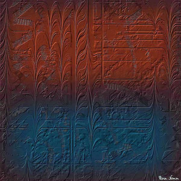Digital Art - Feeling Better by Rein Nomm