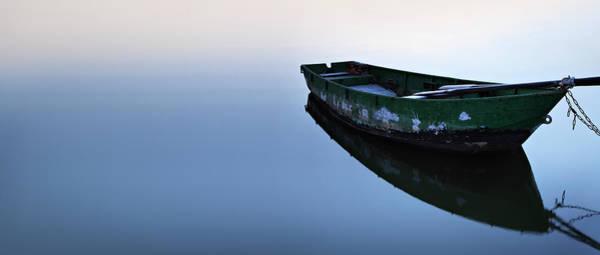 Wall Art - Photograph - Fishing Boat by Avtg