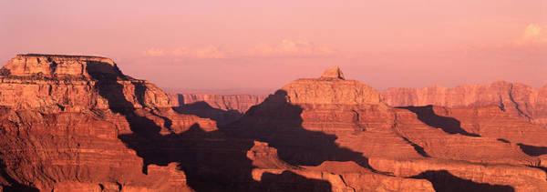 Wall Art - Photograph - Grand Canyon National Park by Robert Glusic