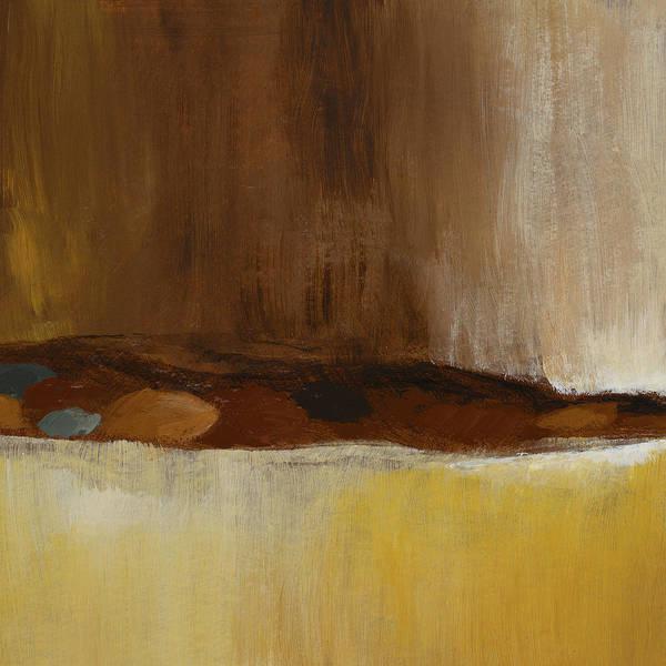Wall Art - Painting - Hidden Passage II by Lanie Loreth