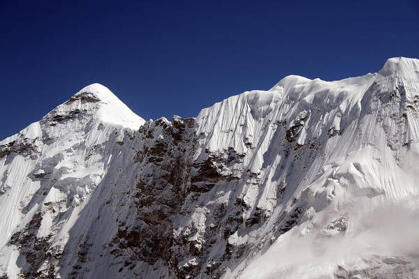 Nepal Wall Art - Photograph - Himalayan Landscape by Pal Teravagimov Photography